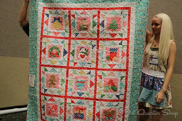 Schoolhouse Archives - The Jolly Jabber Quilting Blog
