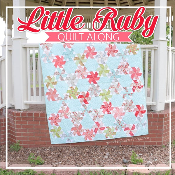 http://www.fatquartershop.com/little-ruby-quilt-along-quilt-kit