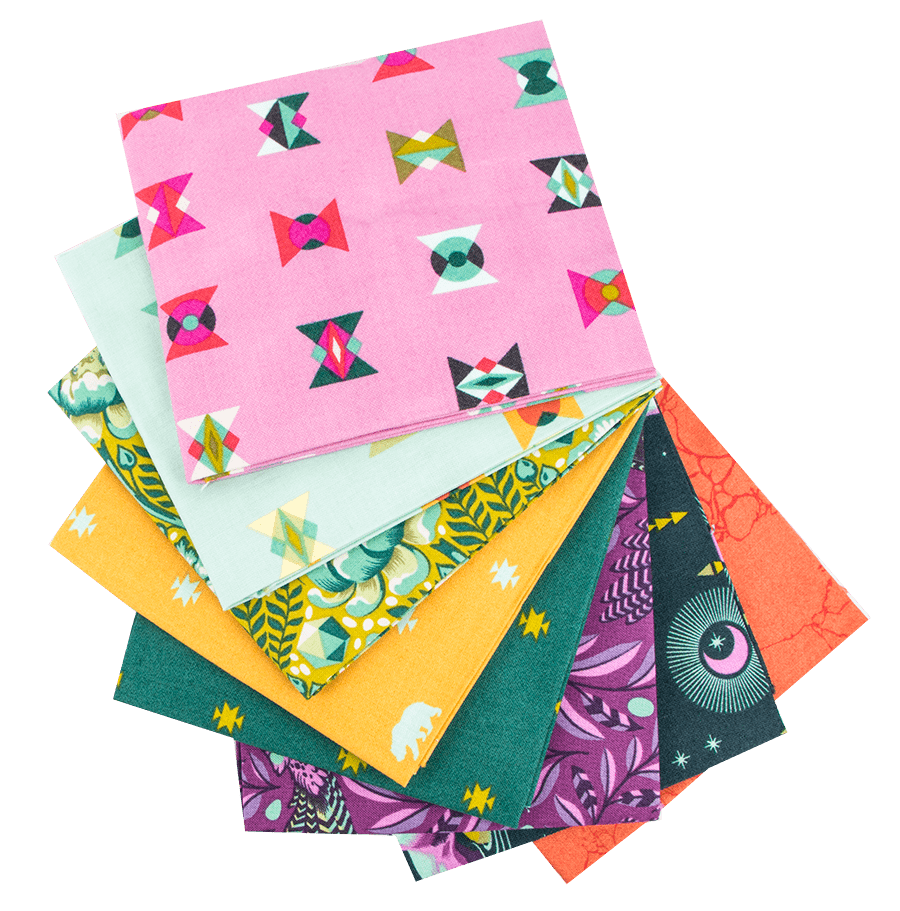 Mesa Valley Fat Quarter Bundle