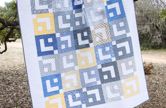 Shortcut Quilts Archives - The Jolly Jabber Quilting Blog