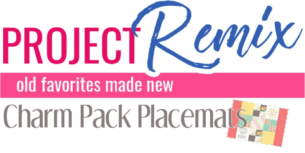 BLOG REMIX - Charm Pack Placement - The Jolly Jabber