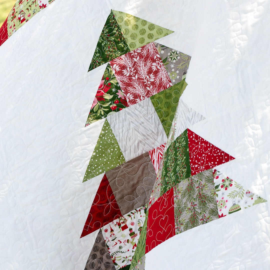 Shortcut Quilt Charming Christmas Free Charm Pack Pattern The Jolly Jabber Quilting Blog